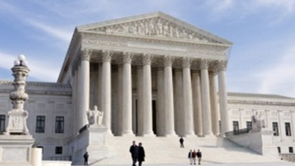 The Supreme Court will weigh in on health care reform this month. (AP Photo/J. Scott Applewhite, File)