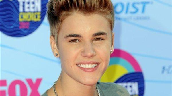 Teen sensation Justin Bieber (Jordan Strauss/Invision/AP)
