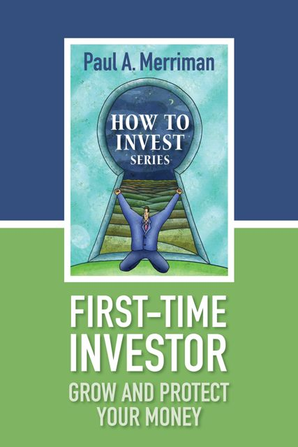 Merriman Investment Book