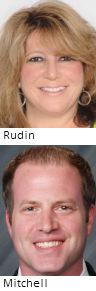 Rudin Mitchell