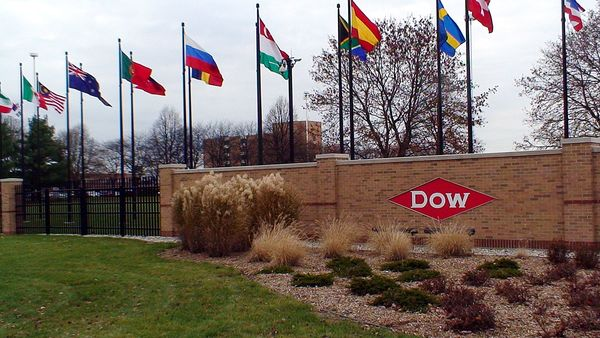 Photo credit: Dow Chemical