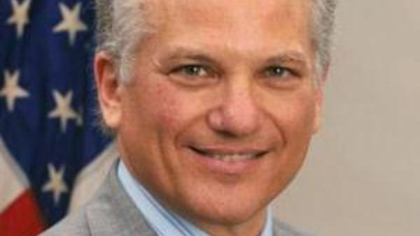 Gary Cohen (CMS photo)