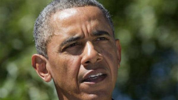 President Barack Obama (AP Photo/Jacquelyn Martin)