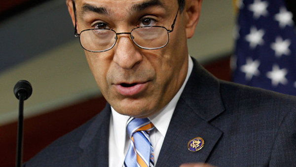 Rep. Darrel Issa, R-California.