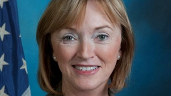 CMS Administrator Marilyn Tavenner (CMS photo)