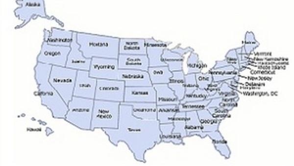 (U.S. Census map)