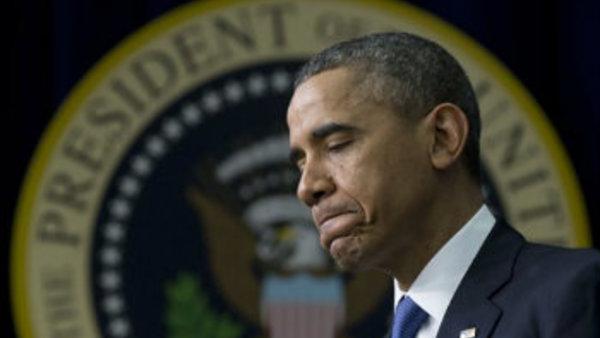 President Barack Obama. (AP Photo/Carolyn Kaster, File)