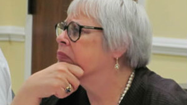 DOL's Phyllis Borzi. (Photo: AP)