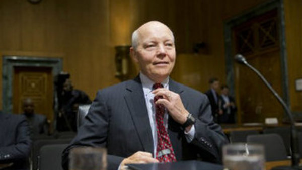 John Koskinen (AP photo/J. Scott Applewhite)