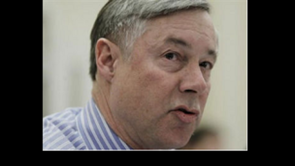 Rep. Fred Upton, R-Mich. (AP photo/Charles Dharapak)