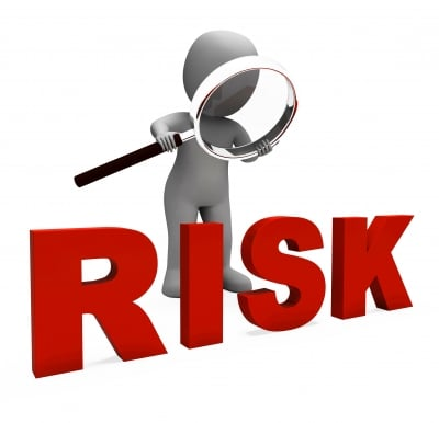 Risk management discipline has been lax
