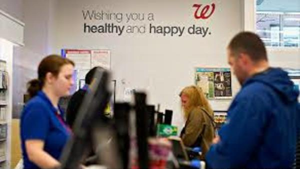 About 160,000 Walgreen employees now get to choose which coverage plan suits them best. Photo: AP