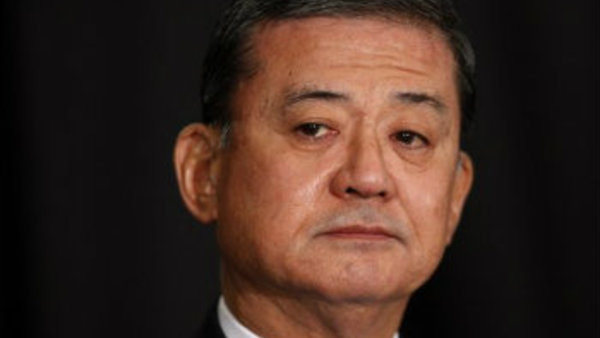 VA Secretary Eric Shinseki. (AP Photo/Charles Dharapak)