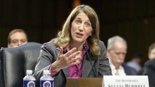 Sylvia Mathews Burwell (AP Photo/J. Scott Applewhite)