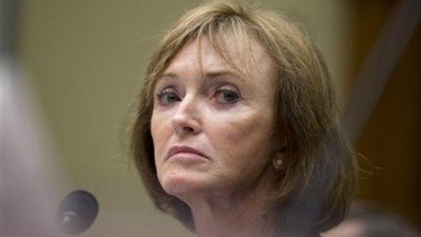 CMS Administrator Marilyn Tavenner (AP Photo/Manuel Balce Ceneta)