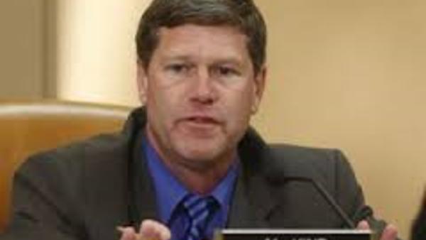 Rep. Ron Kind, D-Wisconsin. Photo: AP
