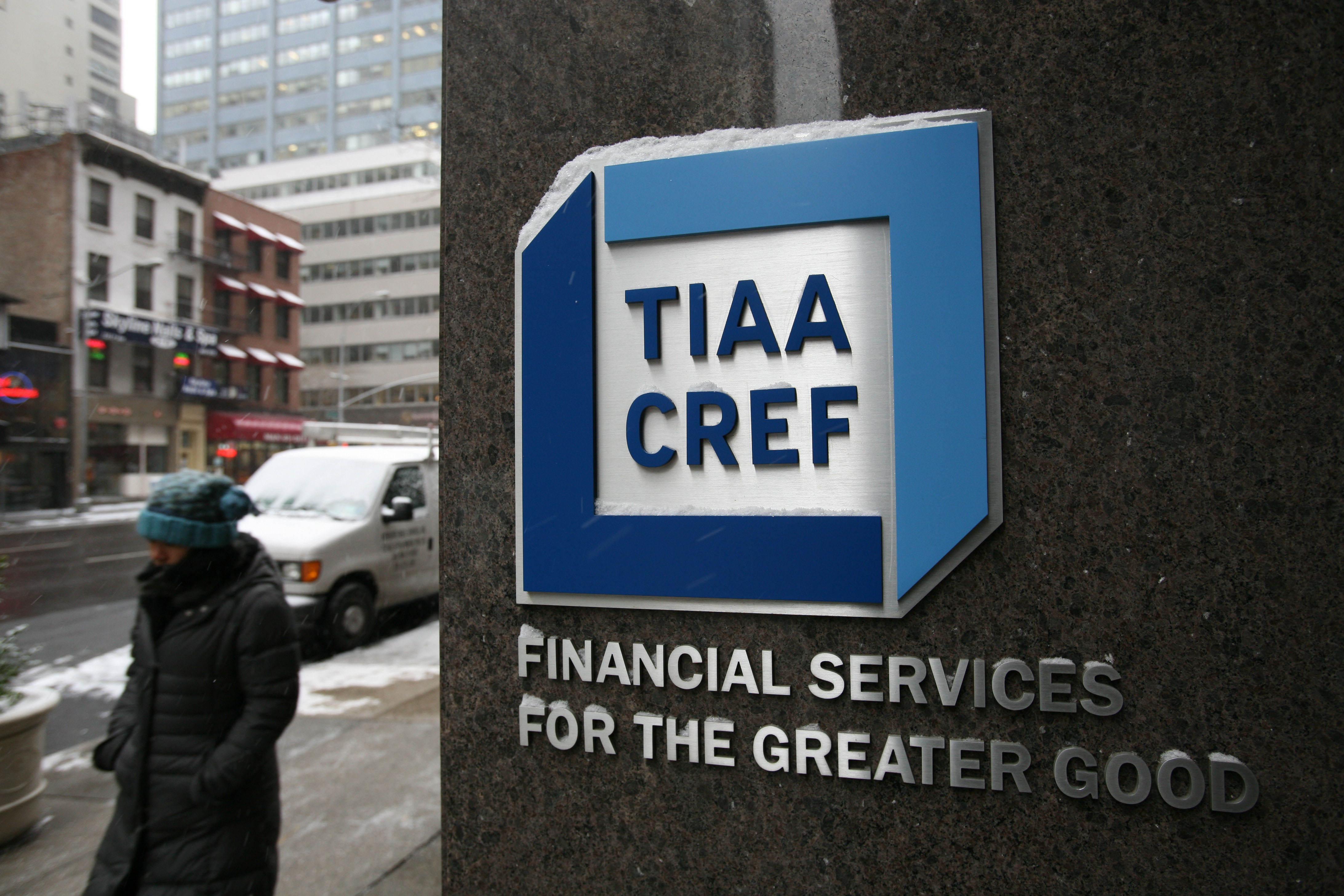 Tiaa Cref Life Insurance Quote University Of Colorado Taps Tiaacref  Benefitspro