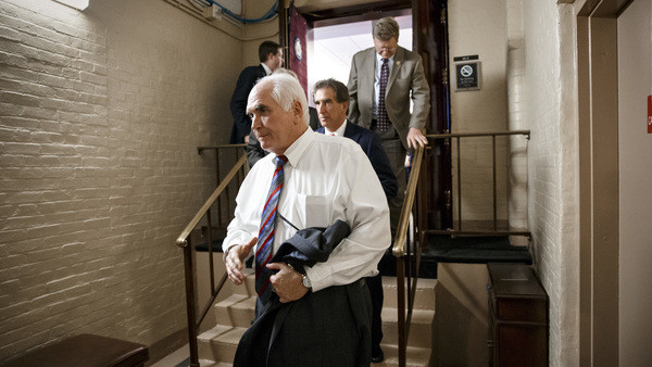 Rep. Mike Kelly, R-Pennsylvania. Photo: AP