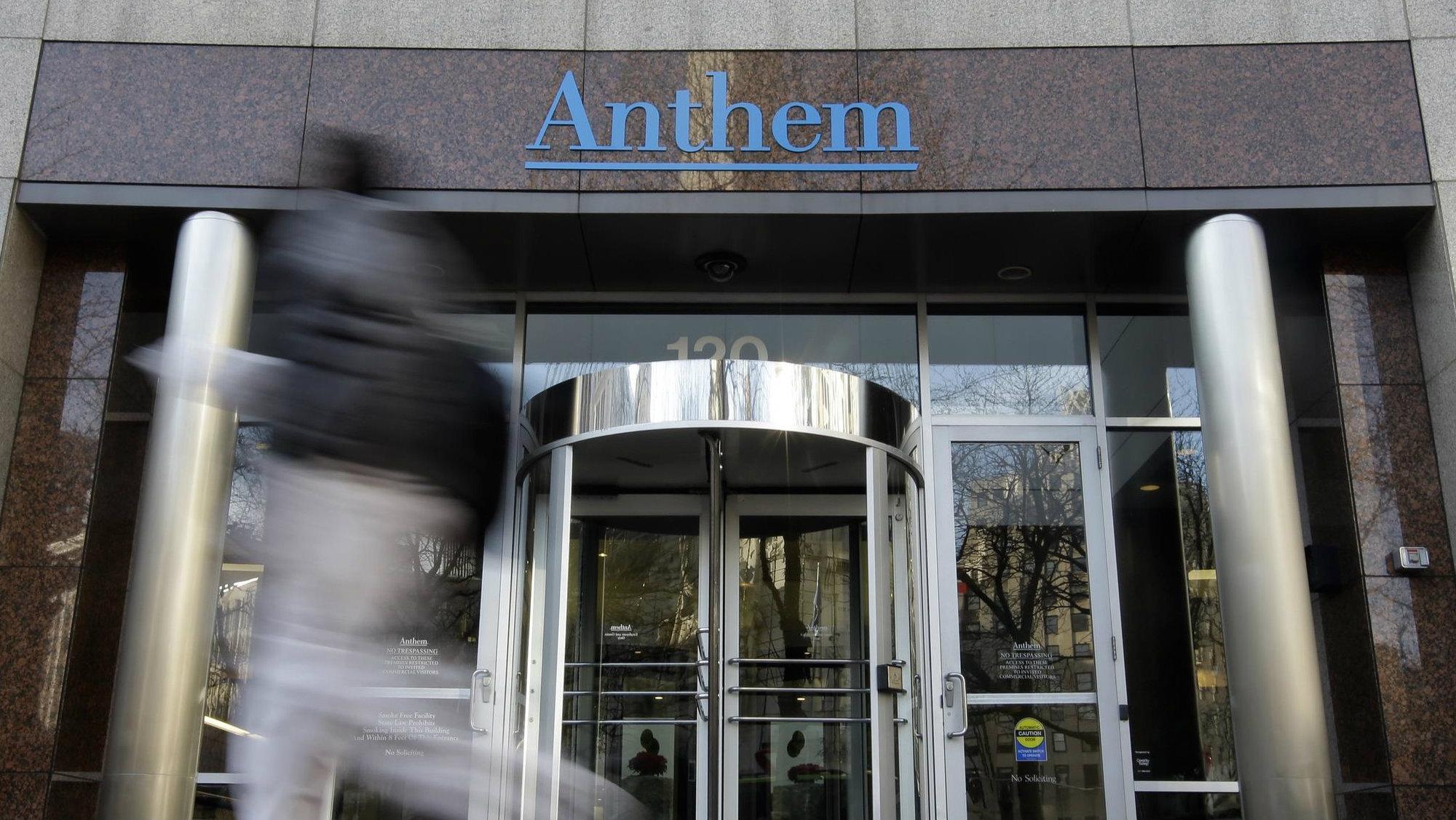 Anthem hack spurs spike in ID theft insurance   BenefitsPRO