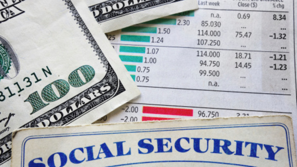 How Much Money is in the Social Security Trust Fund?