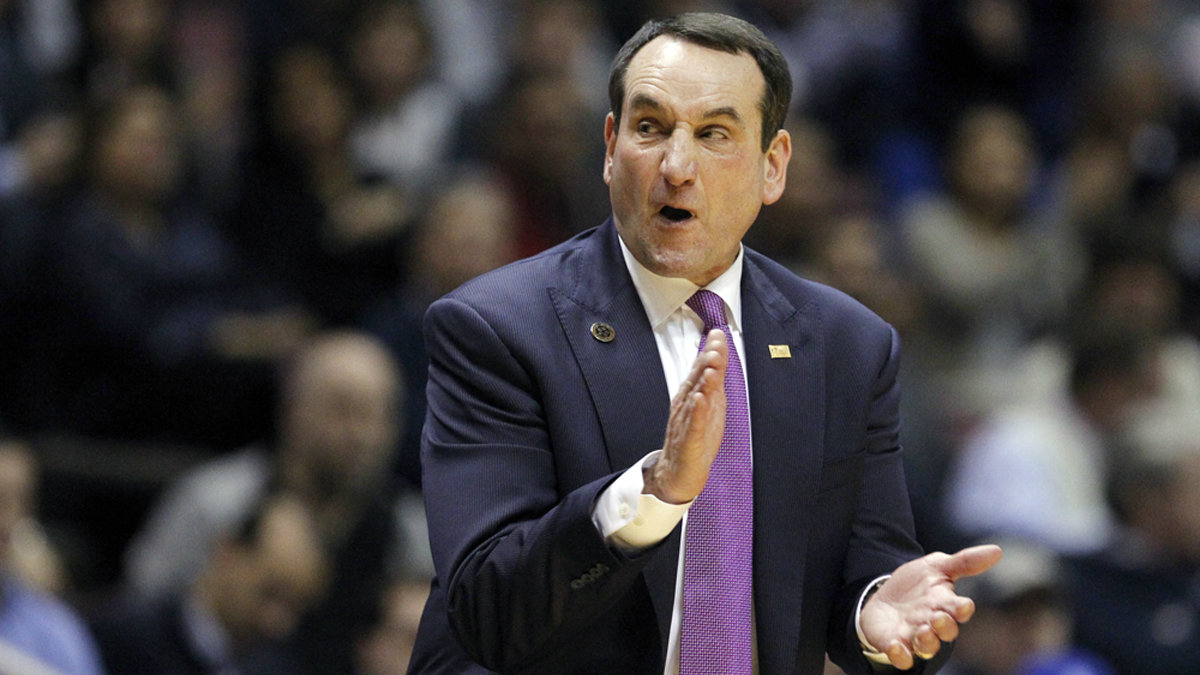 Coach K to HR: Make employees feel valued | BenefitsPRO