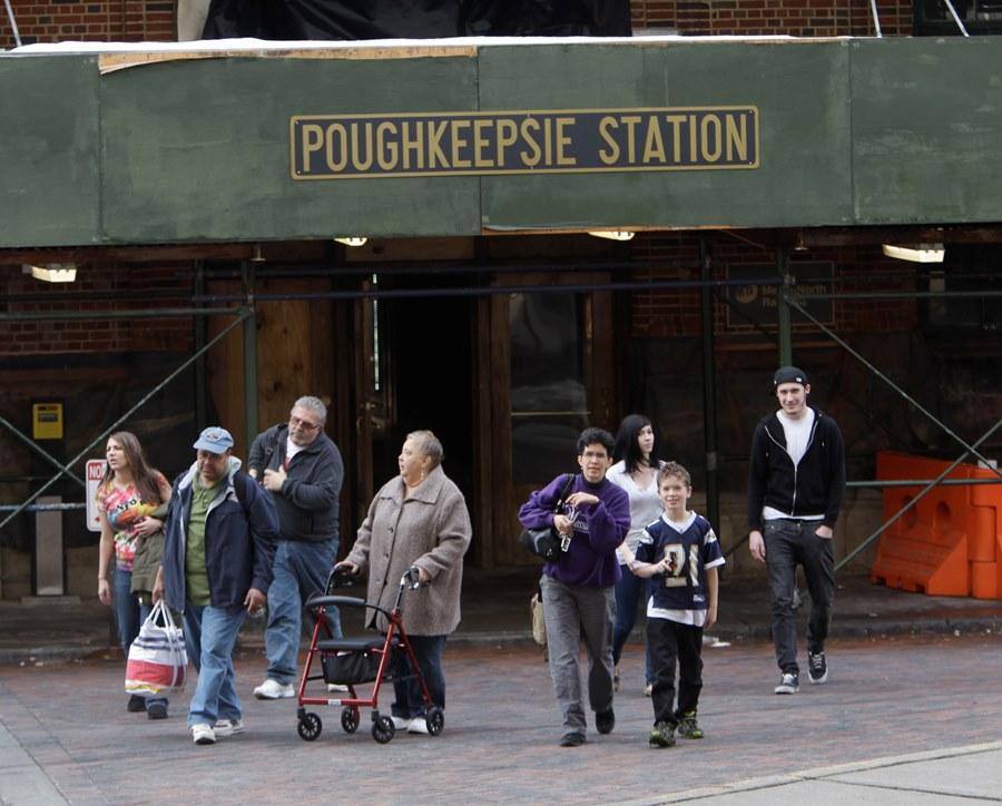 Poughkeepsie, NY (photo: AP)