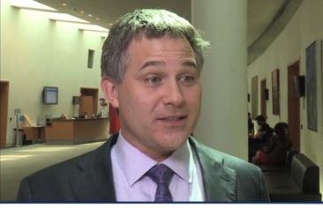 Peter Brady, ICI (photo: ICI video)