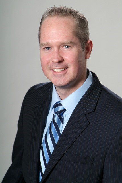 Sean McLaughlin, Prudential Retirement