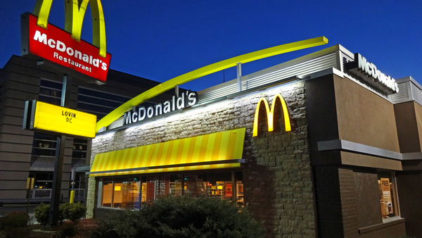 customer retention at mcdonalds Having an intelligent customer retention strategy is essential if you have a  medium to large customer  mcdonald's deck on customer feedback and  retention.