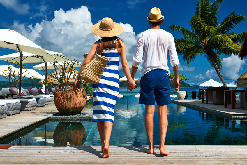 6 things i learned at shrm 2016 benefitspro for Awesome vacations for couples
