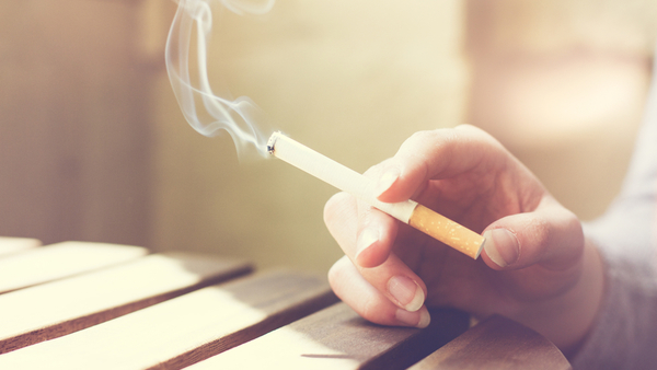Wellness plans have been lauded as great ways to keep employees healthy, but new data suggests they aren't helping with getting workers to quit smoking. (Photo: iStock)
