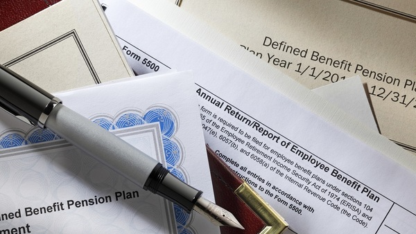 DOL releases proposed Form 5500 revisions | BenefitsPRO