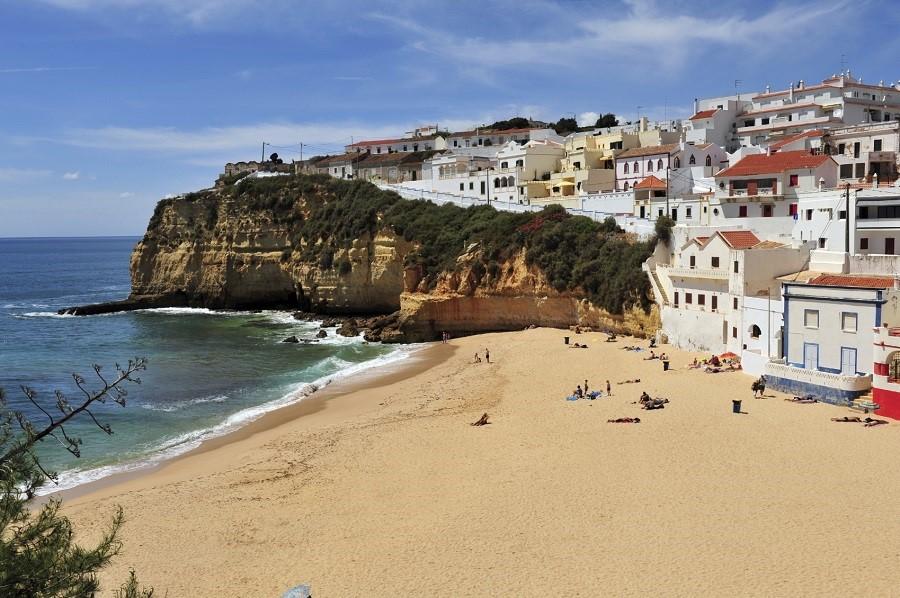 Algarve, Portugal (photo: Getty)