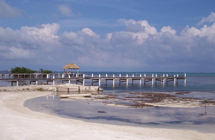 Ambergris Caye, Belize (Photo: AP)