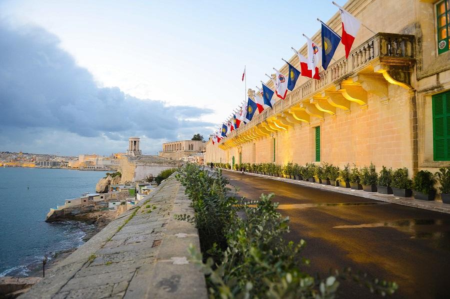 Valletta, Malta (photo: AP)