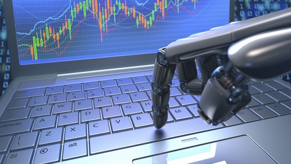 Data from two retirement providers indicates that people don't want robo-advice or automated retirement advice. (Photo: Getty)