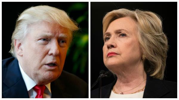 Secret Service Investigating Trump Adviser Baldasaro for Clinton Execution Comments