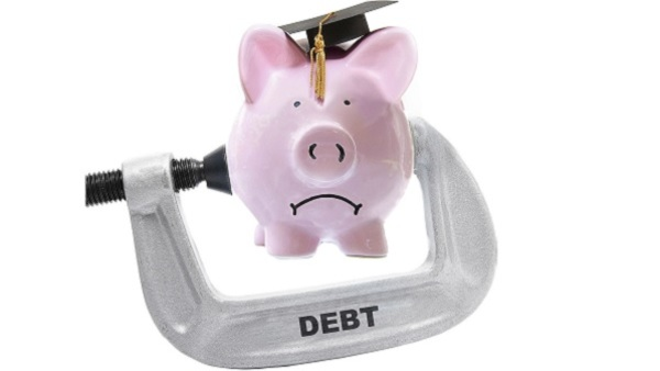 WalletHub found 10 states that are the worst for student loan borrowers.