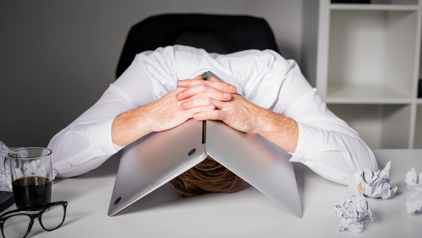 A new study shows that industries most affected by depression have thankless jobs in which workers experience some of the best (and worst) of society on a daily basis. (Photo: iStock)