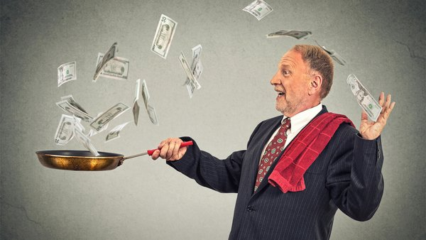 There is a surplus of Obamacare cash that insurers want to get their hands on. That desire makes them allies of Democrats and ACA advocates, in some sense. (Photo: iStock)