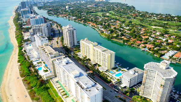 The increase in concern about the Zika virus happened prior to this week's news that it had been found in Miami Beach, Florida. (Photo: iStock)