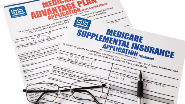 Last month, audits showed Medicare Advantage was overbilling. The Centers for Medicare and Medicaid Services countered by proposing a plan that would require insurers to release pricing data. (Photo: iStock)