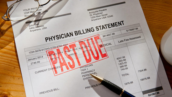 Worried about high deductibles, some people choose to avoid necessary doctor appointments or prescriptions to save money. (Photo: iStock)