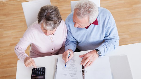 Current retirees aren't doing badly, but that doesn't mean the same will be said for their successors, particularly boomers and Gen Xers, because of the changing circumstances surrounding retirement. (Photo: iStock)