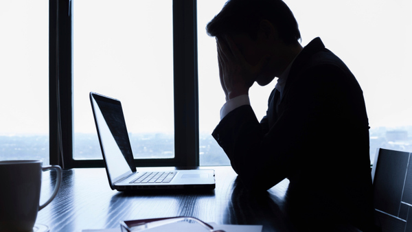 Grief support in the workplace is becoming increasingly important. Photo: Getty Images