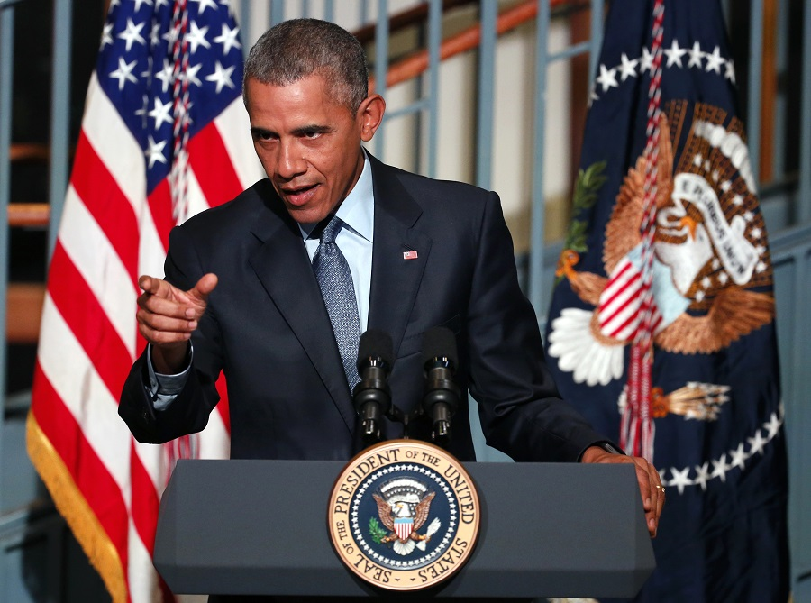 President Obama (photo: AP)