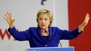 Dems ponder Hillary Clinton's future health officials