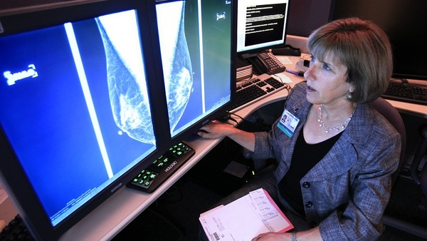 According to new data, only Cigna covers the cost of 3D mammography exams. (Photo: Rich Pedroncelli/AP Photo)