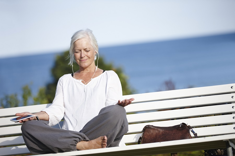 Look at employee financial wellness holistically. (Photo: Getty)