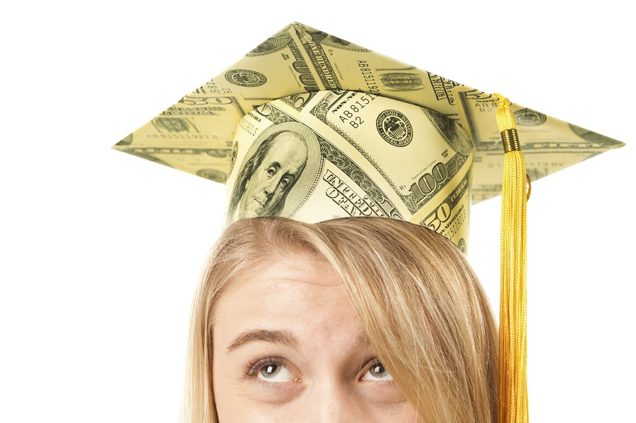 Employers can offer student loan help too. (Photo: Getty)